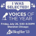 Voice of the Year