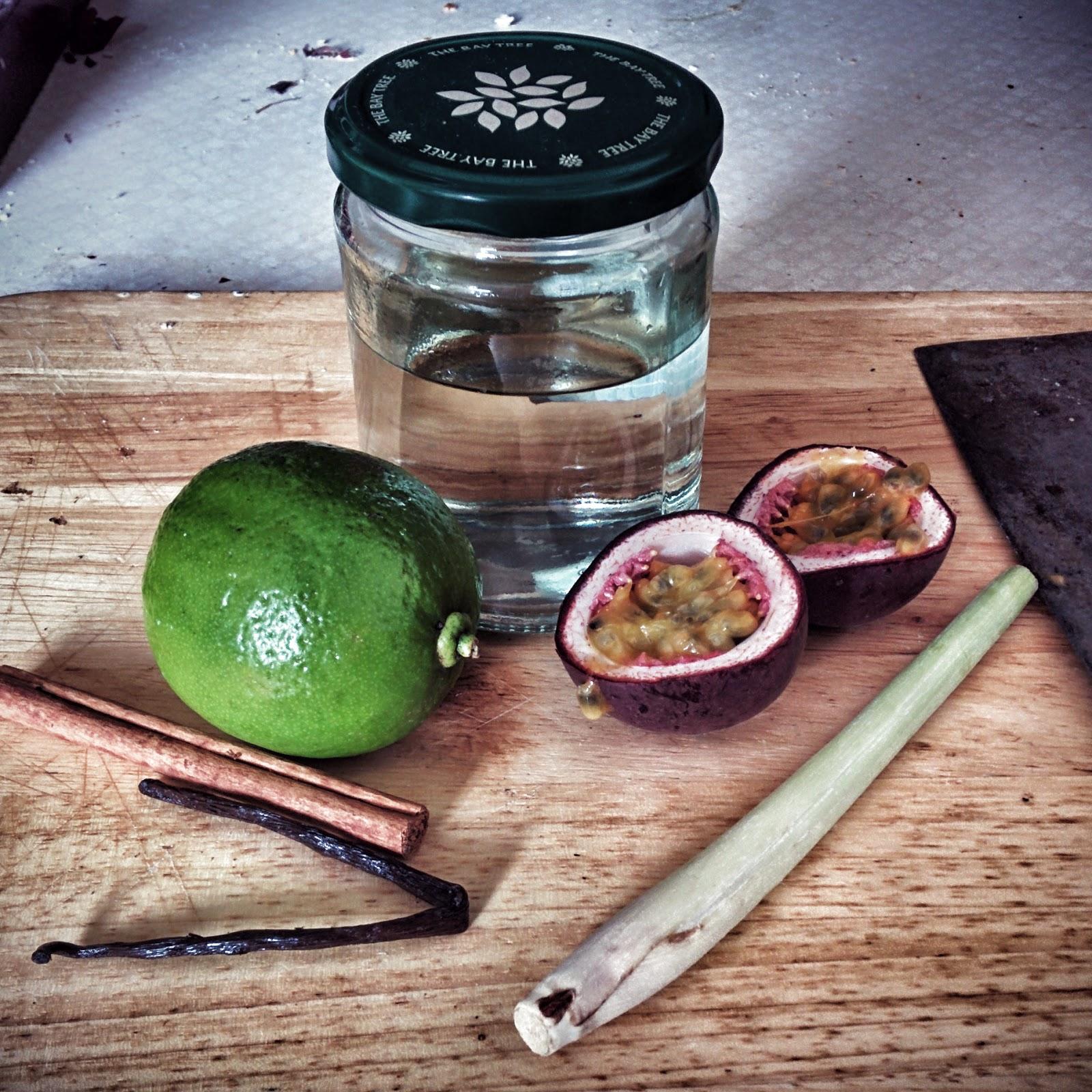 The Rum Nerd: DIY Spiced Rum - An Experiment (batch one)