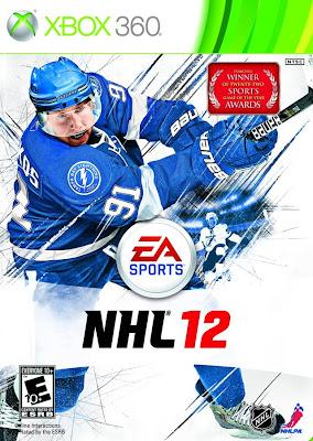 NHL 12 Xbox 360