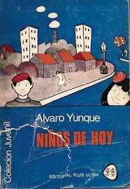 Álvaro Yunque