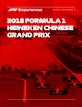 Proxima Carrera: Grand Prix de China