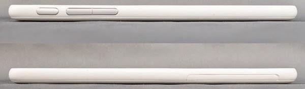 HTC desire 816 Side
