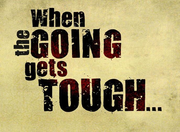 tough time never last but tough people do essay online