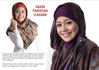 Katalog Jilbab Praktis Meidiani Ramadhan 2012 Halaman 7