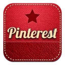 Ahora también en Pinterest