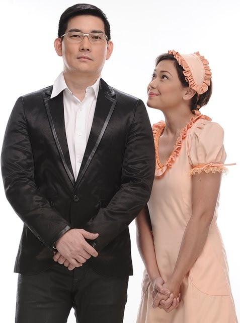 Richard Yap And Jodi Sta Maria Wedding My Cute and Lovable Sp...