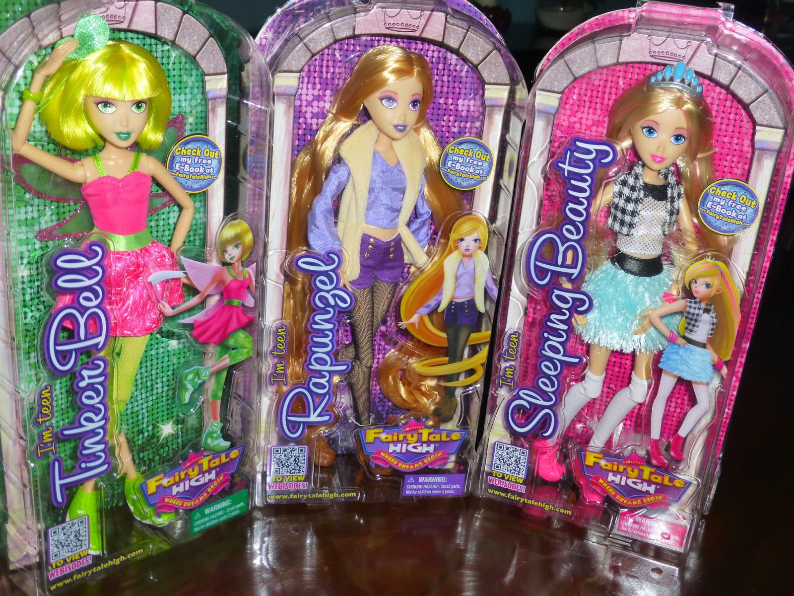 Bratz Kidz Fairy Tales Dolls The gallery for -->...