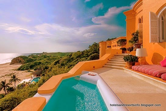 Hotels and Resorts - Luxury Hotels, Resorts and Travels