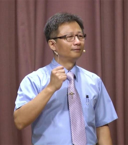 去除蚱蜢心態_花蓮博愛浸信會主日講道_謝榮泰 牧師