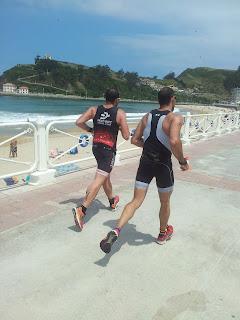 Medio Ironman de Ribadesella