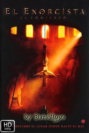 El Exorcista: El comienzo [1080p] [Latino-Ingles] [MEGA]