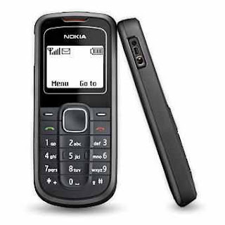 nokia 1202 RM-112 Flash File