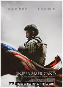 Sniper Americano Torrent Dublado