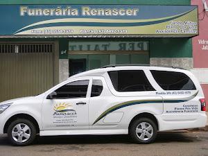 FUNERÁRIA RENASCER... FUNCIONAMENTO NOS PRÓXIMOS DIAS..