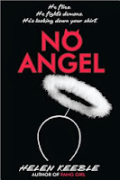 No Angel by Helen Keeble