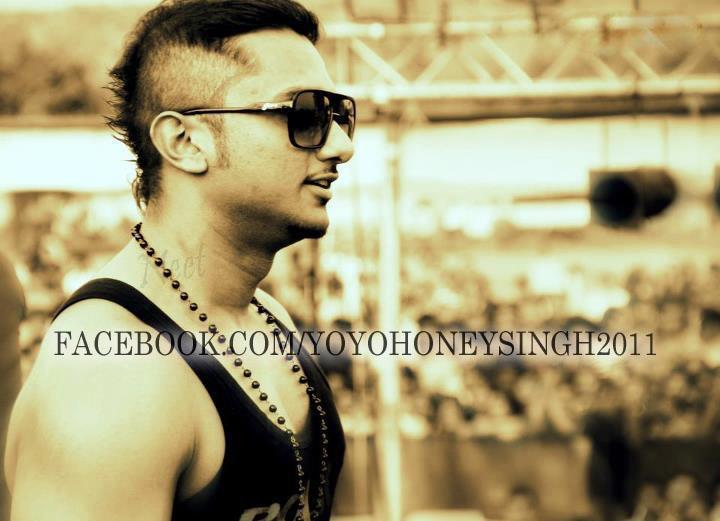 Punjabi Rapstar Yo Yo Honey Latest HD Wallpapers For Free Download
