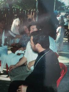 Leonardo in 1996