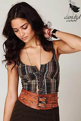 Fashion Belt Accessories 2011