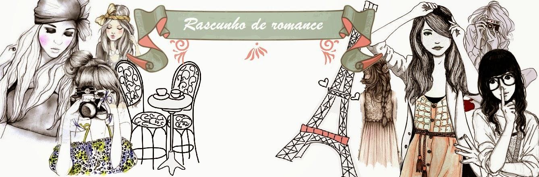 Rascunho de romance