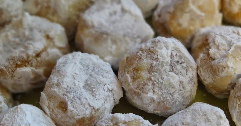 Malawian Peanut Balls