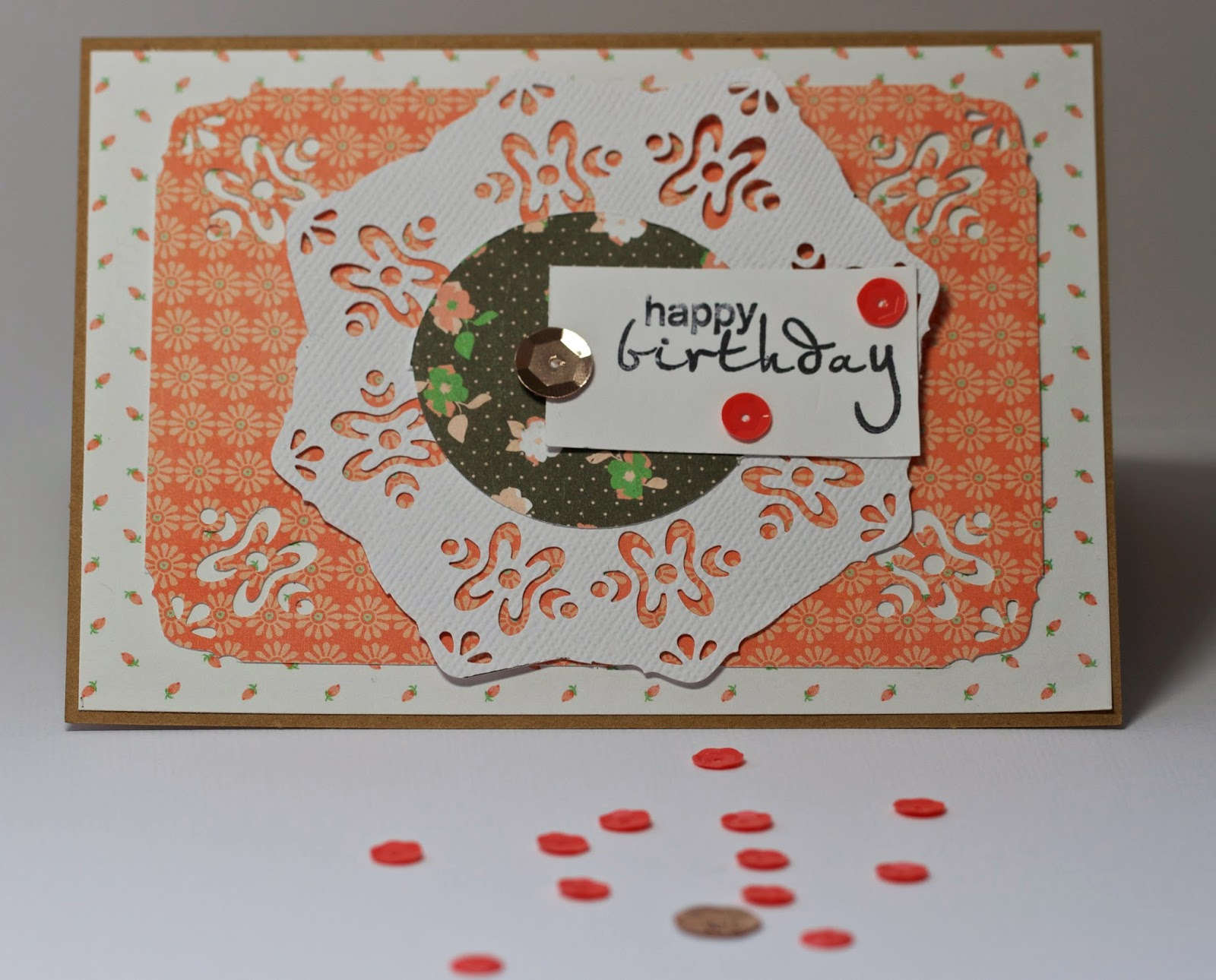 Love The Journey Kreaxions Happy Birthday Card