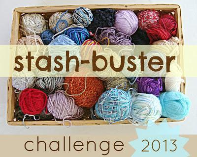 Stash-Buster Challenge 2013
