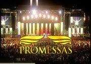 Festival Promessas 2012