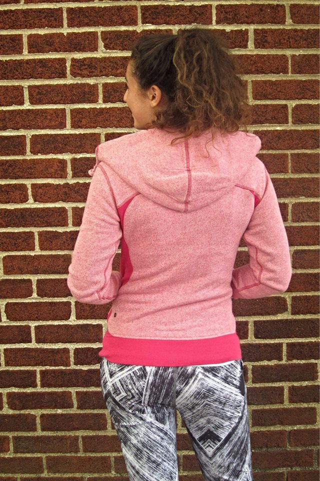 lululemon-jeweled-magenta on-the-daily-hoodie