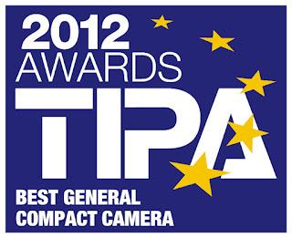tipa awards 2012