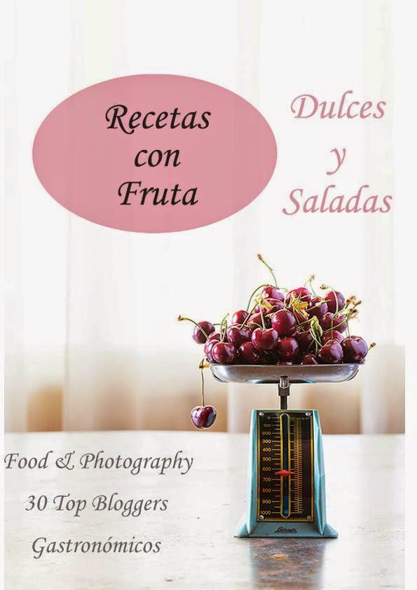 Cocina Prêt-à-porter- Recetas con fruta