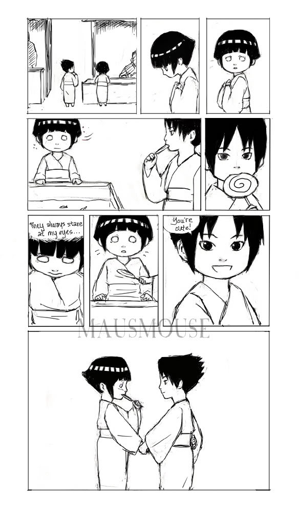 Sasuke -hinata