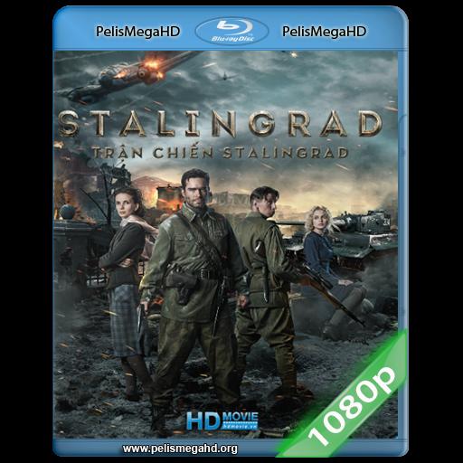 STALINGRAD (2013) FULL 1080P HD MKV ESPAÑOL LATINO
