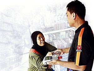 Sampoerna Microfinance - Sahabat UKM