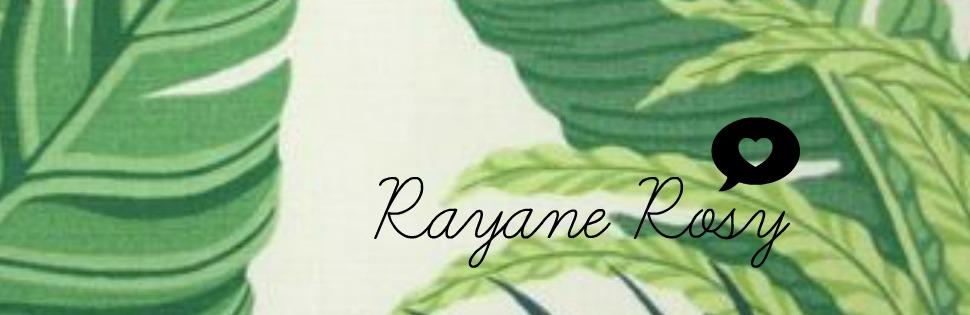 Rayane Rosy