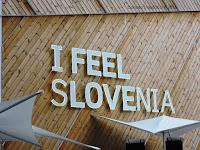 Il Mio Vivere #EXPO2015: Slovenia