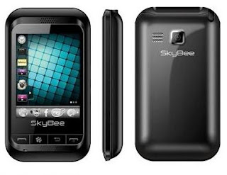 harga SkyBee Touch-9