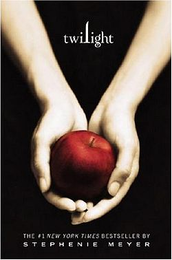 TWILIGHT – STEPHENIE MEYER (2005) | www.jurukunci.net