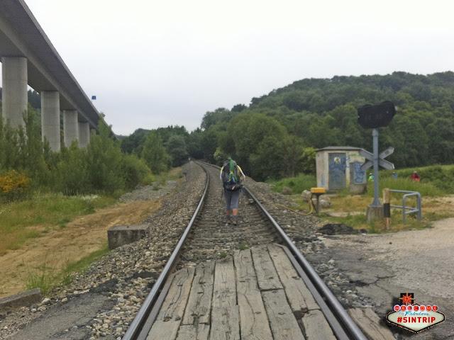 Dia 6: Caminho de Santiago (Espanha) - De Sarria a Portomarín