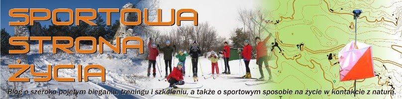 Sportowa strona życia