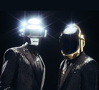 Daft Punk. Lose Yourself to Dance (feat. Pharrell Williams)