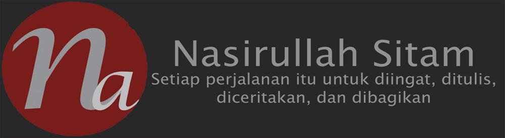 Nasirullah Sitam