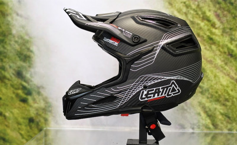 Event, New Product, Protection Kit, Bell Helmet, New Bell Helmet, Leatt Helmet, Carbon Helmet