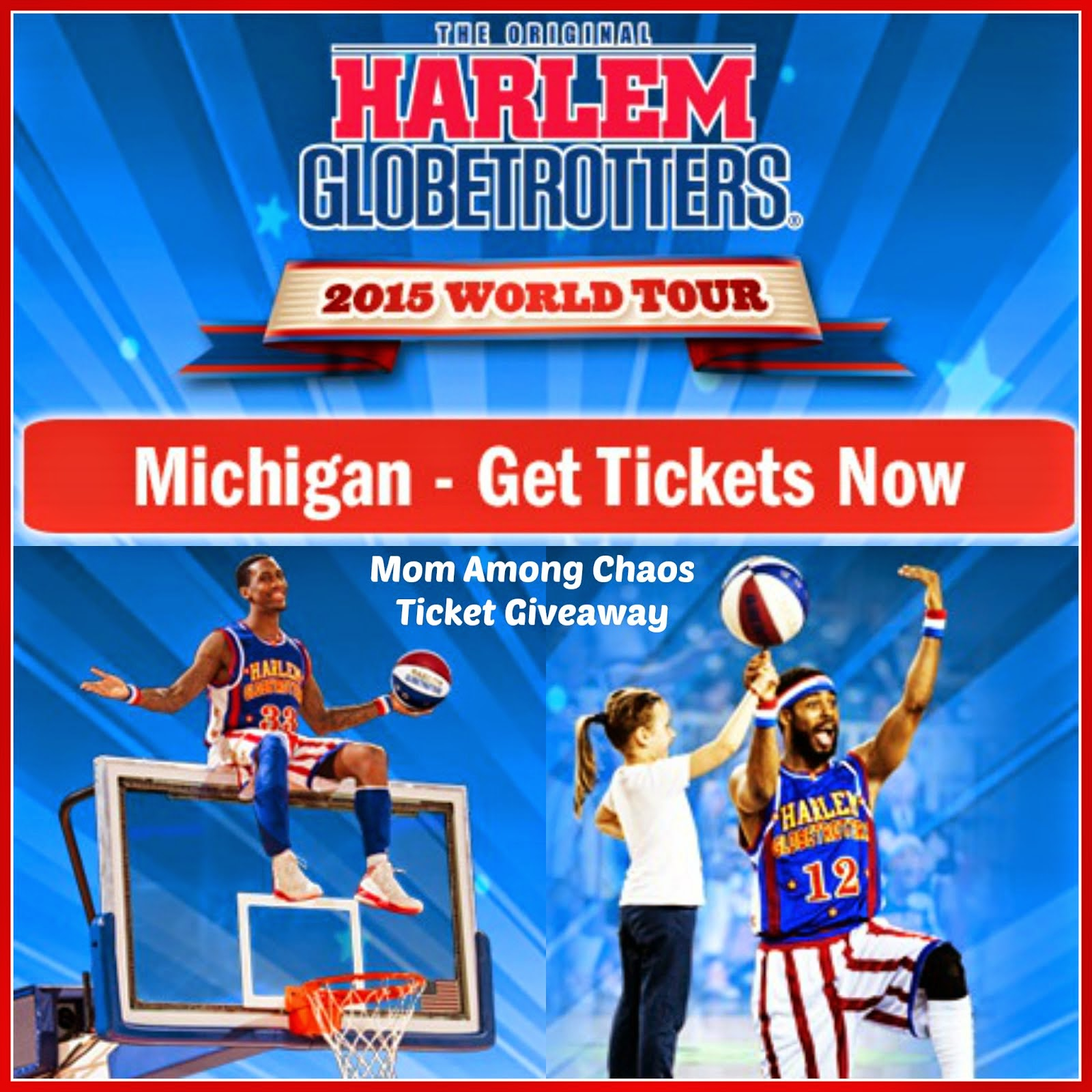 Discount tickets with promo code: globie