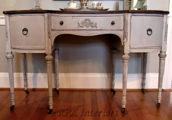 Rpk interiors lady 39 s vanity from hathaway 39 s in nyc for Hathaway furniture new york