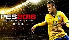 Pro Evolution Soccer PES 2016