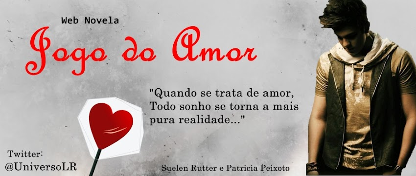 &#39;    Jogo do Amor