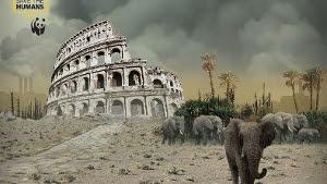 buongiornolink - WWF cartoline da un futuro possibile