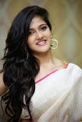 Simran Choudhary Gorgeous pics at Trisha Pre Launch Fashion show-thumbnail-7