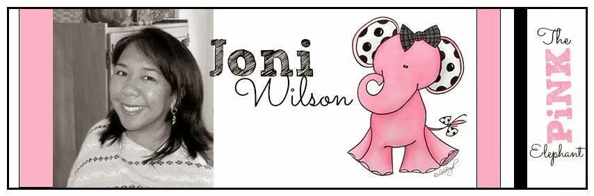 Joni Wilson