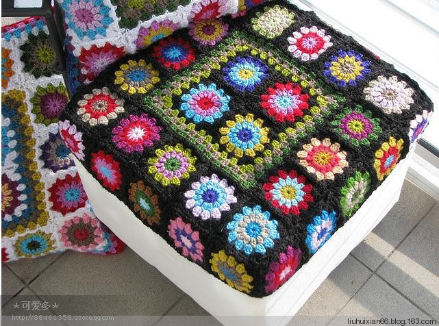 The Best In Internet Crochet Home Decor Ideas Interior Decorating With Crochet Items